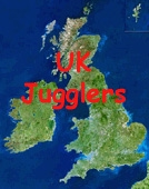 UK Jugglers logo